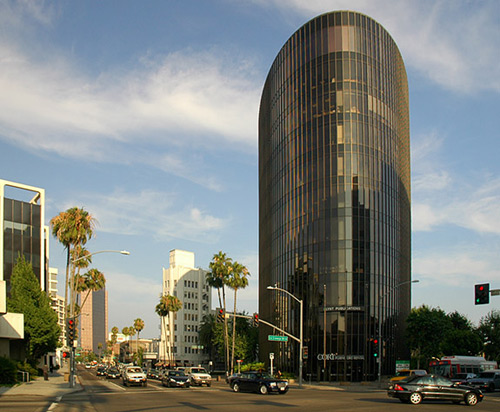 Brazilian Consulate General, Los Angeles