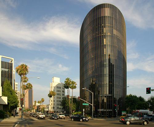 Cosulates in Los Angeles, California
