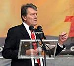 Viktor Yushchenko, Victor Yushenko - Ukrainian President
